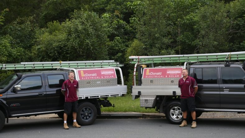 Sunshine Coast Hinterland Solar specialists